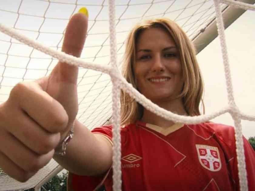 ŽENE I SPORT: Knjiga o velikom značaju žena u sportu i neophodnoj ravnopravnosti