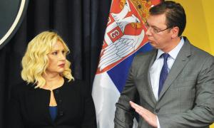 Politička drama u Srbiji! Velika bura oko rodne ravnopravnosti, Vučić intervenisao!