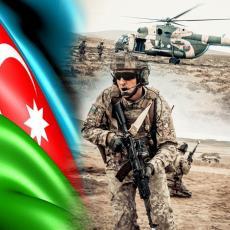 ŽESTOK SUKOB NA GRANICI SA IRANOM: Poginula dva azerbejdžanska vojnika!