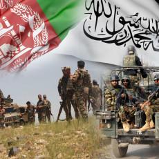 ŽESTOKA AKCIJA AVGANISTANSKIH SNAGA: Za dan likvidirali više od 450 talibana, teško će se oporaviti posle ovog udarca