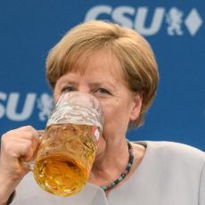 ŽESTOKA BORBA ZA BUDUĆEG KANCELARA NEMAČKE: Premijer Bavarske popularniji od Merkelove i njenog kandidata