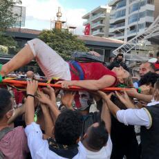 ZID IH ZGNJEČIO DOK SU SE VRAĆALI IZ ŠKOLE: Dvoje dece poginulo u zemljotresu u Grčkoj