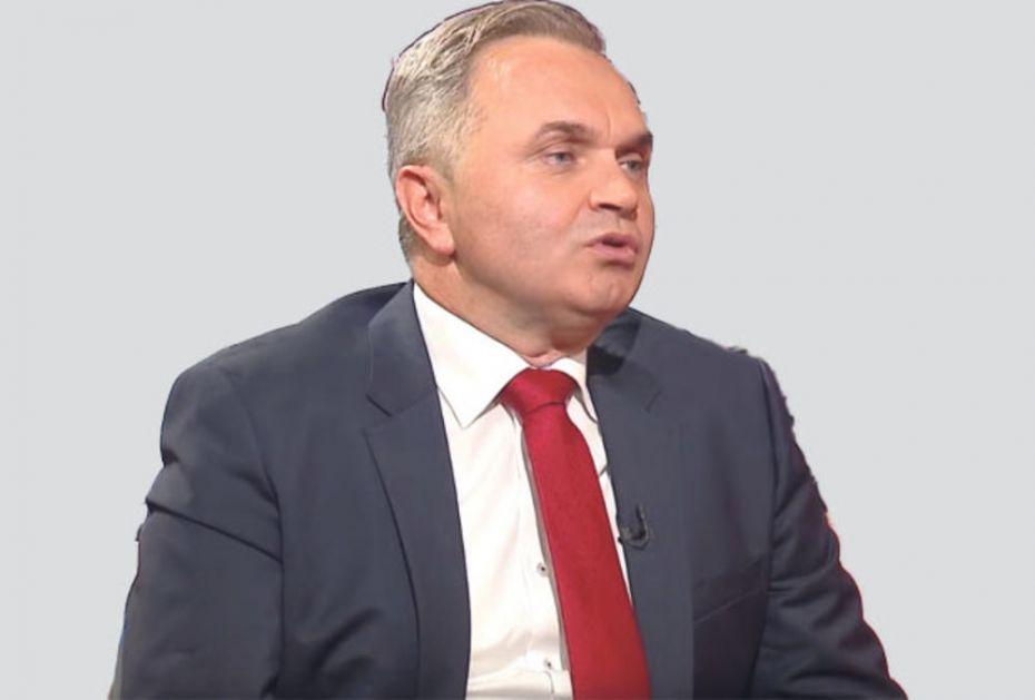 ZIJAD BEĆIROVIĆ: Srbija će dobiti ustupke za Kosovo