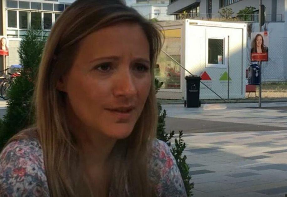 ŽIVOT PIŠE DRAME: U opsadi Sarajeva je izgubila ruku, emigrirala u drugu zemlju, a sada je poslanica u nemačkom Bundestagu