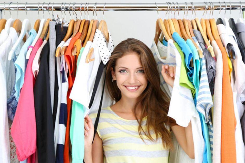 ŽIVOT U MALOM STANU: Kako da smestite svu garderobu i cipele a da ne kupujete novi orman?