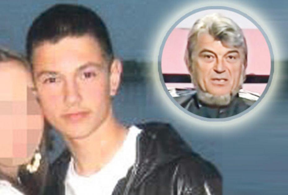 ZLA KOB U PORODICI MILIĆA OD MAČVE: Stariji unuk sahranjen, mlađi završio u zatvoru!