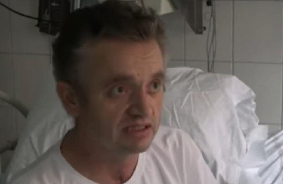 ZLATKO JE PREŽIVEO KLINIČKU SMRT I POSLE 93 DANA POBEDIO KORONU: 27 dana bio na respiratoru, a sada je konačno kod kuće (VIDEO)