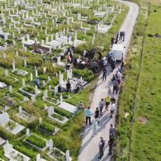 ZLATKO NIJE UMRO OD KORONE ISPRED BOLNICE: Evo šta je istina o tragičnoj smrti mladog taksiste iz Sjenice