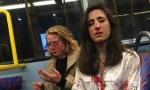 ZLOČIN IZ MRŽNjE: Napali dve devojke koje nisu htele da se ljube