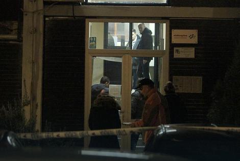 ZLOČIN NA NOVOM BEOGRADU Advokatu osumnjičenom za ubistvo žene pritvor do tri meseca
