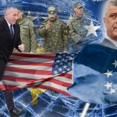 ZLOČINCI DEMOLIRANI! Ceo svet se OBRUŠIO na ALBANCE! Tači i Haradinaj IZGUBILI PODRŠKU svojih NAJVEĆIH zaštitnika!?