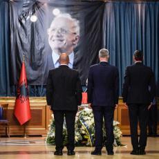 ZLOČINCI MEĐUSOBNO ZARATILI! Haradinaj traži HITNU ZABRANU za Tačija da pregovara sa Beogradom!