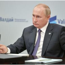 ZLOČINI SU POČINJENI NAD JERMENSKIM NARODOM U KARABAHU: Putin rekao ono o čemu svi ćute!