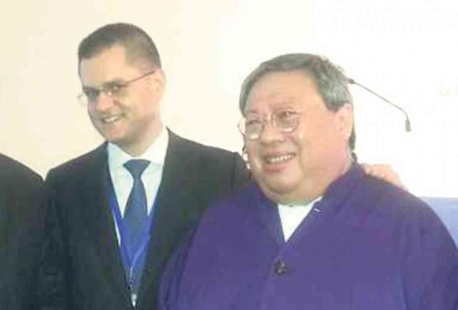 ZLOUPOTREBA FUNKCIJA U UN!  JEREMIĆ PRED TUŽIOCEM Svedoči u slučaju svetskog korupcionaškog skandala! Hapšenja po celom svetu