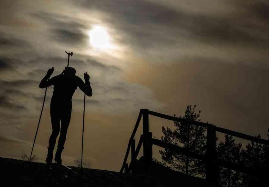 ZLOUPOTREBA NEDOZVOLJENIH SUPSTANCI: Ruski biatlonci pod istragom u Austriji zbog dopinga, reagovala Moskva