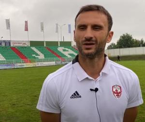 'ZMAJEVI' NAPADAJU ZLATIBOR – Damjanović: 'Čeka nas jako teška utakmica, verujem da možemo do dobrog rezultata'