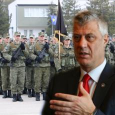 ZMIJO JEDNA, TO NEĆEŠ DOBITI: Tači postavio NEPRIHVATLJIVE ULTIMATUME Srbiji za kompromis!