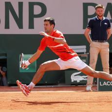 ZNA SE SATNICA: Prvo će na teren Nadal i Federer, a onda i Đoković, pogledajte kada (FOTO)