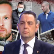 ZNAM IME I PREZIME TOG ČOVEKA Ministar Vulin otkrio nove detalje istrage - zna ko je prisluškivao predsednika?