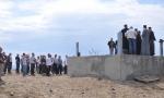 ZNAMENjE OD 33,5 METARA: Podizanje pravoslavnog krsta na planini Stolovi