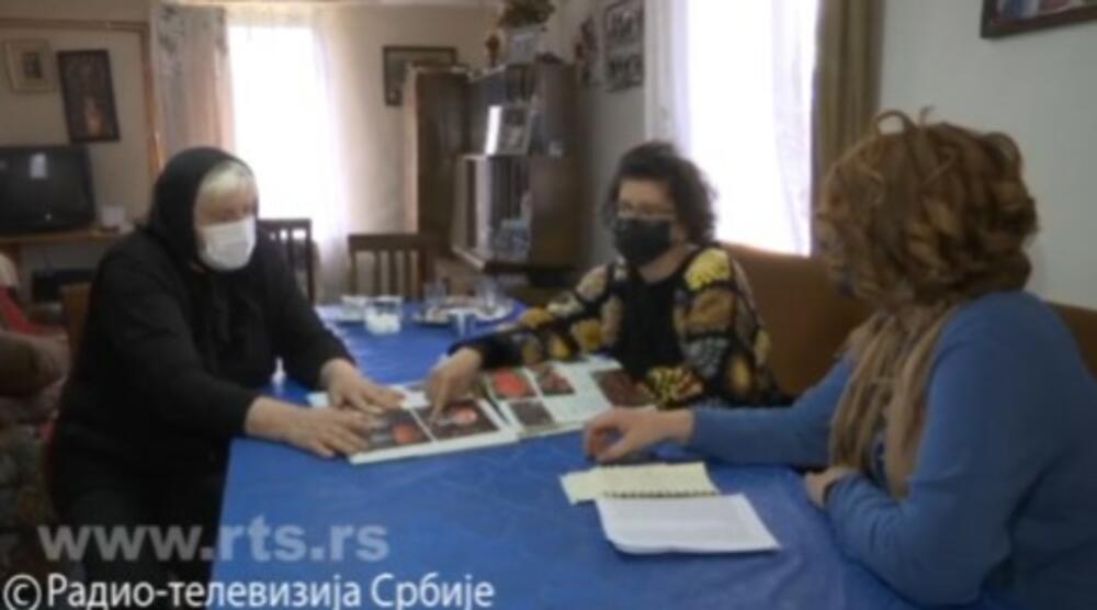 ZNATE LI ŠTA JE GLUŠNA NEDELJA I KAD NIKAKO NE VALJA PRATI VEŠ Olga živi po narodnim verovanjima!