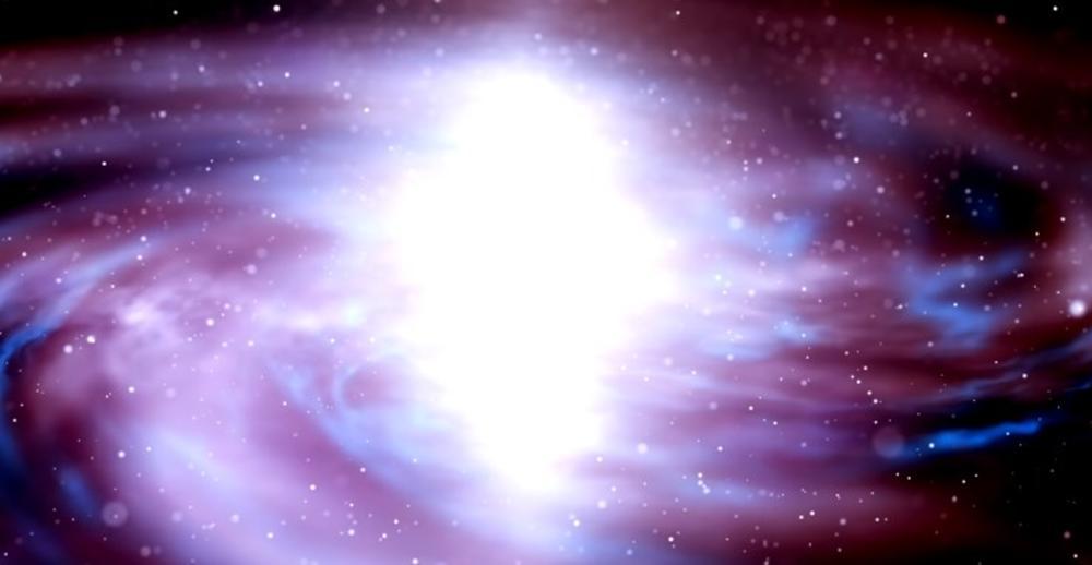 ZNATE ZA CRNU, A EVO ŠTA JE BELA RUPA: Neobičan kosmički fenomen koji se vezuje za pojavu iz naučnofantastičnih filmova (VIDEO)
