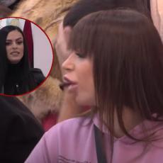 ZOLU MOŽEŠ, A MIŠELA... Miljana Kulić SAZNALA da je Dragana njena ljuta RIVALKA - PALE PRETNJE!
