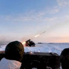 ZONE SMRTI ČEKAJU RUSKE NEPRIJATELJE: Odbrana dovedena na najviši nivo, Zapad bez rešenja (VIDEO)