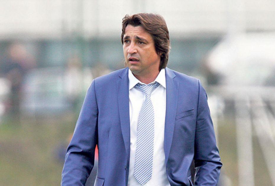ZORAN NJEGUŠ OTKRIO TAJNE: Partizan me je hteo pre Zvezde, Saki me doveo u Atletiko, a sa Alvesom sam i danas prijatelj!