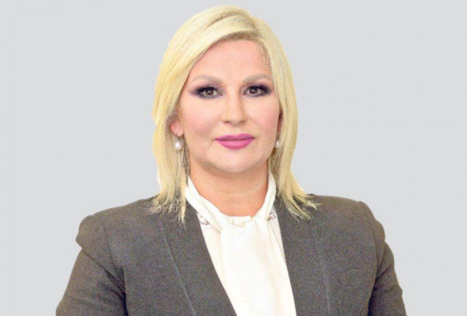 ZORANA MIHAJLOVIĆ: Ostavite decu Aleksandra Vučića na miru!
