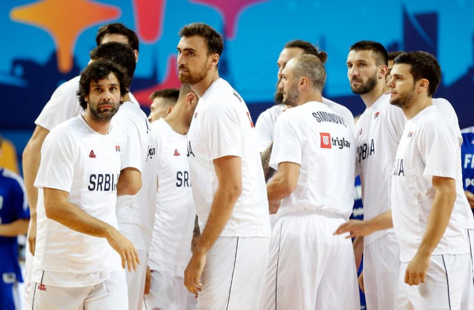 ZVANIČNO! FIBA SAOPŠTILA: Srbija domaćin kvalifikacionih turnira za Olimpijske igre i za košarkaše i za košarkašice!