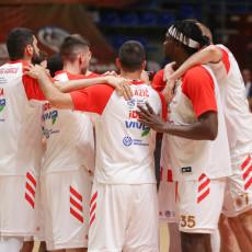 ZVANIČNO: Košarkaš Crvene zvezde potpisao za velikog rivala (FOTO)