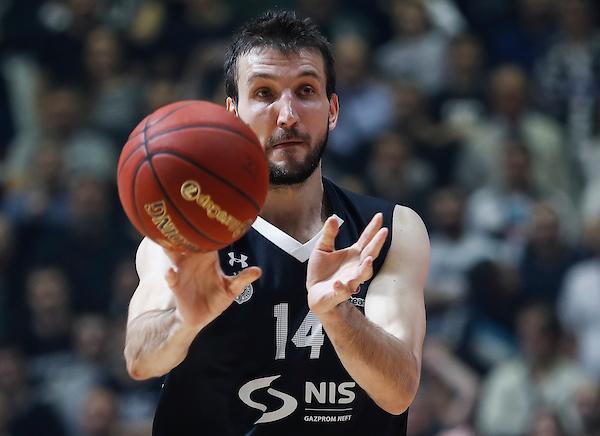 ZVANIČNO - Partizan potvrdio rastanak! (foto)