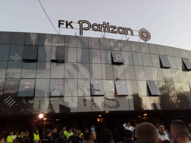 ZVANIČNO - Partizan predstavio novo pojačanje! (foto)
