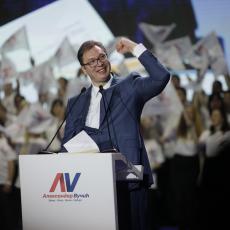 ZVANIČNO SAOPŠTENO: Evo kada će biti raspisani izbori u Srbiji - spojeni predsednički i parlamentarni