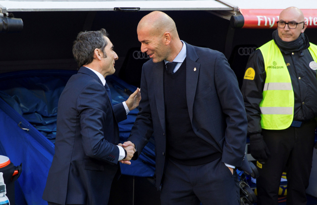 ZVANIČNO - Valverde je bivši, Barsa imenovala novog trenera! (foto)