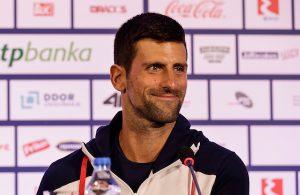 """ZVEREV SMATRA DA ĐOKOVIĆ IMA VELIKE ŠANSE ZA ZLATNI SLEM: """"Lakše ga je pobediti u Tokiju nego na US Openu""""!"""
