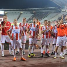 ZVEZDA BAŠ ZAGRIZLA: Crveno-beli ponovo pikirali OVOG igrača, ako on dođe Pavkov odlazi (FOTO)