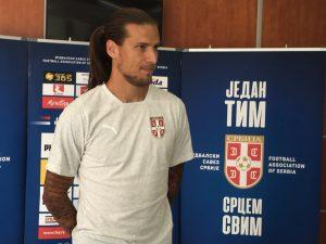 ZVEZDA GRADI STRAŠAN TIM: Reprezentativac Srbije stiže na stadion 'Rajko Mitić'!