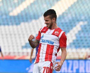 ZVEZDA OSTAJE BEZ OFANZIVCA! Fudbaler crveno-belih karijeru nastavlja u Turskoj!