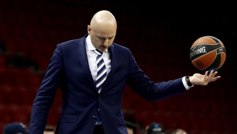 ZVEZDA POSLE CSKA Obradović: Mega je tim sa puno talenta, čeka nas težak meč