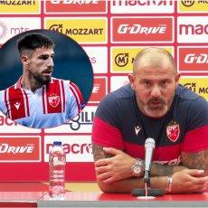 DEGENEK PONOVO U FOKUSU: Zagonetna poruka Stankovića, sada ništa nije jasno