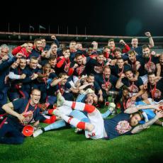 ZVEZDA SAZNALA POTENCIJALNE RIVALE: Evo na koga može prvak Srbije u 2. kolu kvalifikacija za LŠ!
