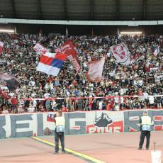 ZVEZDAŠI NE ODMARAJU: Crveno-beli igraju KUPU Srbije za vreme reprezentativne pauze