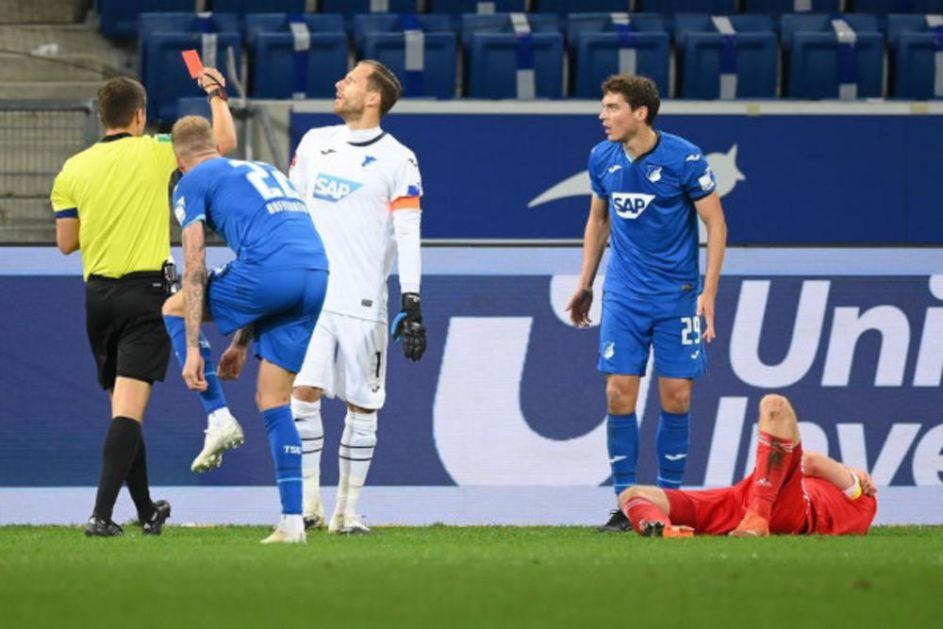 ZVEZDIN RIVAL PRODUBIO KRIZU: Hofenhajm duže od mesec dana bez pobede u prvenstvu