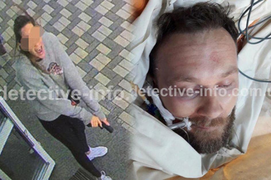 TAMARA ZVICER PUCALA NA EGZEKUTORE: Spasila je muža u poslednjem MOMENTU, evo kada je zapucala! ŠOK OTKRIĆE (VIDEO)