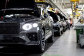 Za 100 godina prodali 200.000 automobila, u poslednjih šest - 25.000 SUV vozila