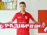 Za 4 dana 4 nova igrača u Radničkom, stigao i Vukadinović