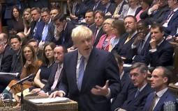 Za Borisa Džonsona ugovor o razlazu sa EU neprihvatljiv