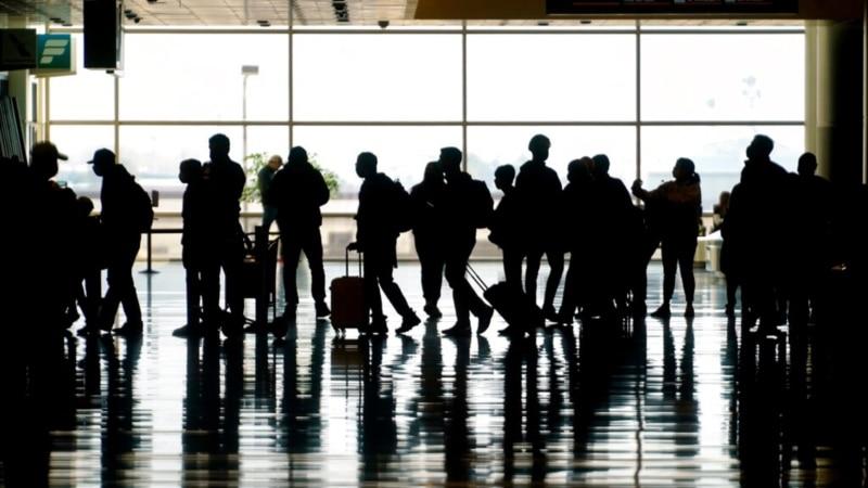 Za Dan majki u SAD ostavljen novi rekord u letovima tokom pandemije